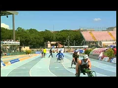 Italian Open Championships 2014 - 1/6 Giorno 2