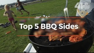 Top 5 BBQ Sides