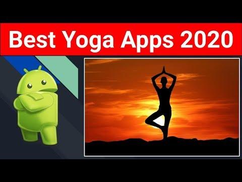 Top 5 Best Yoga App 2020