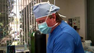 Dr. Thomas Barnes' Tickle Lipo Part I