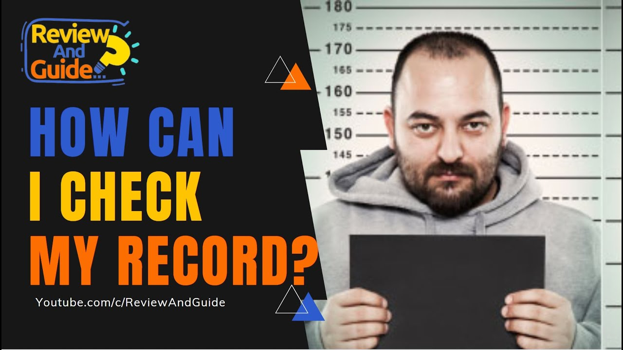 Criminal Searches, Security Check: Nys criminal background ...