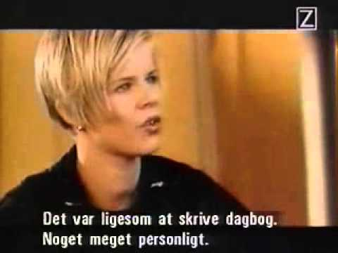 Robyn Interview 1996 in English