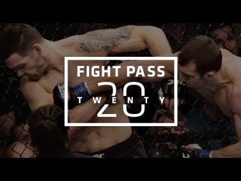 Luke Rockhold vs Chris Weidman: Full Fight with Pop-Up Video Fun Facts