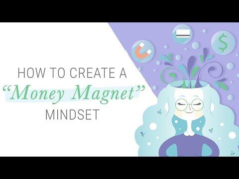 Money Magnet Mindset   Jack Canfield