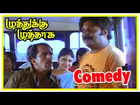 Singampuli Comedy Scenes | Muthukku Muthaga Movie Scenes | Vikranth | Oviya | Latest Tamil Comedy