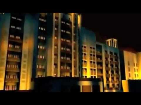 Al qasr hotel madinat jumeirah jumeirah dubai youtube for K porte inn hotel dubai