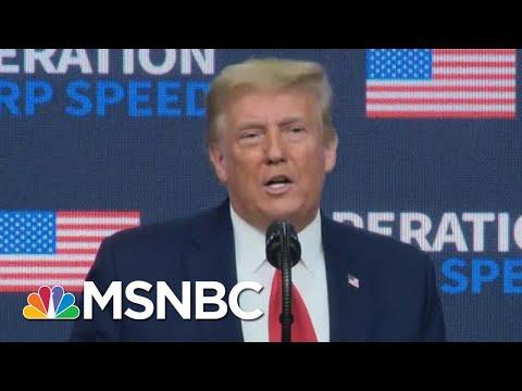 Supreme Court Denies GOP Challenge To Pennsylvania Vote | Morning Joe | MSNBC