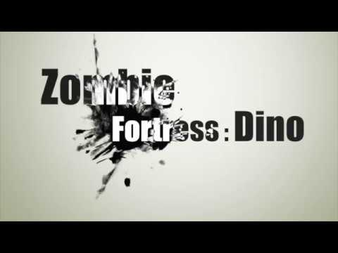 Zombie Dino - iPhone/iPad/Kindle/Facebook/Gameroom/W10