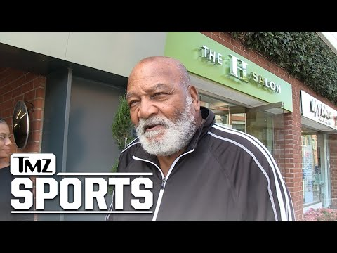 Jim Brown Says Ezekiel Elliott is in Good Hands | TMZ Sports