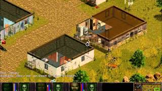 Let's Play Jagged Alliance 2 Multiplayer - Round 1