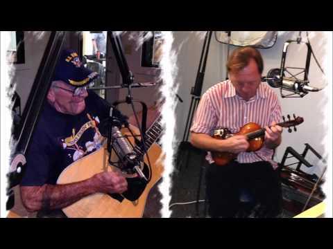 Live on KOOP radio, Austin, TX, February 17
