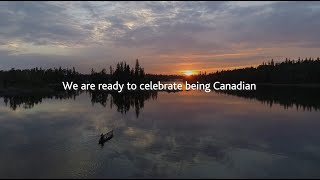 Air Canada: Happy Canada Day
