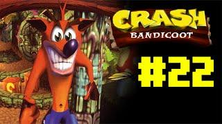 Crash Bandicoot Walkthrough w/Mr.Speak Ep. 22 (Final Thank God)