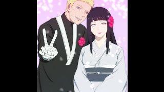 Наруто 500 Серия-Свадьба Наруто и Хинаты (Счастливый конец)
