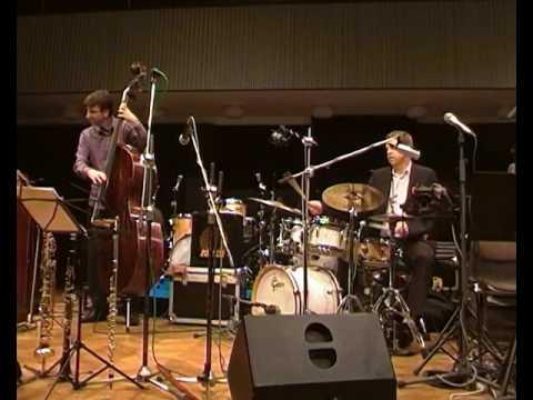 Karel Ruzicka Organ Trio feat Jiri Stivin 1