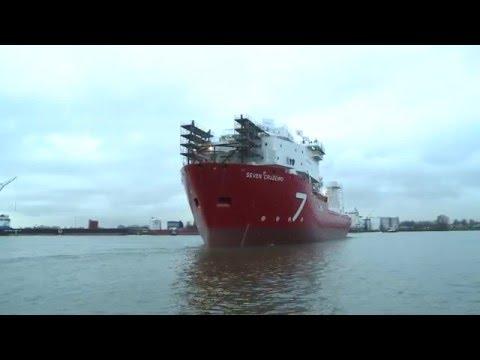 Royal IHC launches SEVEN CRUZEIRO