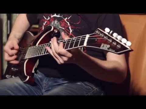 ESP Horizon NT-II Sound Demo