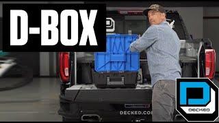 DECKED 101 | D-Box