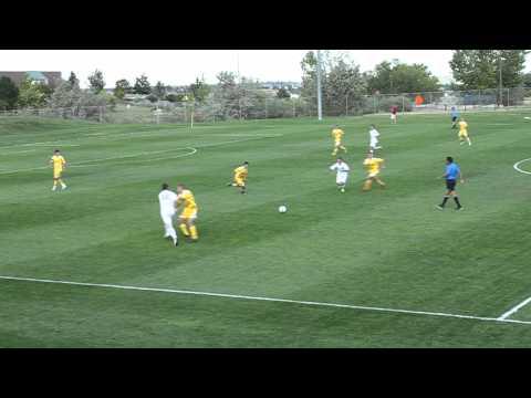2012/09/04 Pomona High School vs Faith Christian - Varsity Soccer