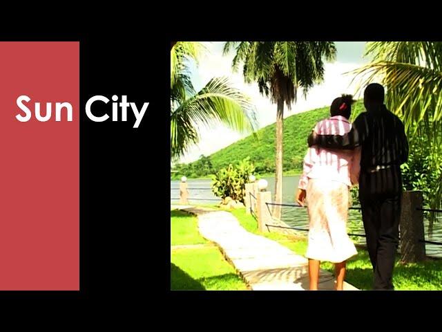 Sun City - Assumptions 1 | TV SERIES GHANA