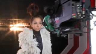 090511 2NE1 - Fire (Making Film) 파이어 메이킹 영상