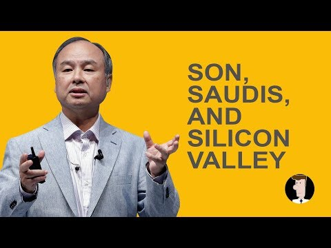 Softbank - The Largest Rideshare Company in the World | Company Politics