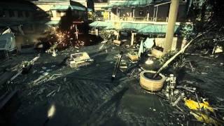 Crysis 2 - Démo multijoueur / Xbox 360 et PC