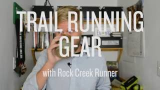 Trail Running Gear: What You REALLY Need (And What You Don't)