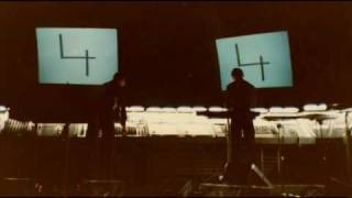 Audio information : Kraftwerk's World Tour 1981 Live at Nagoya Shi ...