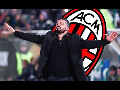 Gennaro Gattuso Tidak Akan Tinggalkan AC Milan Mp3