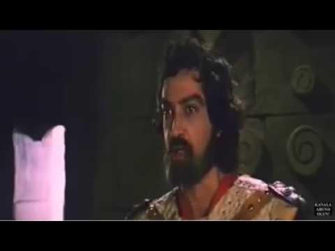 Seyyid Nesimi Filmi / Nəsimi (1973) Azerbaycan - SSCB Yapımı / Türkçe Altyazılı / Tüm Film