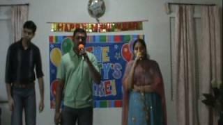 Karaoke - Chitapata Chinukulu