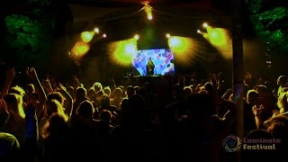 Luminate 2015 Teaser