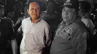 Opinion   Democracy is dying in Cambodia. The world has one last chance to help.