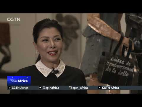 TALK AFRICA DAKAR THE ART CAPITAL OF WEST AFRICA
