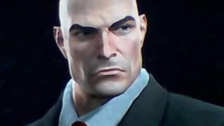 Agent 47 - Saints Row the third - marcusgarlick