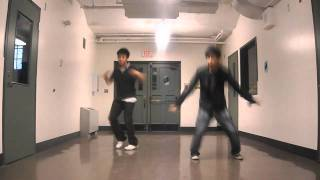 mblaq 엠블랙 cry stay dance cover