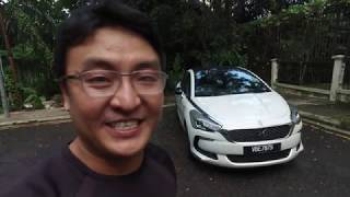 2018 DS 5 (Citroen) Full In Depth Review | EvoMalaysia.com