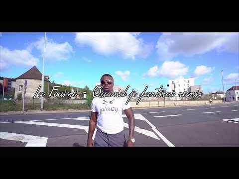 Micko black La Fouine - Quand je partirai (Clip officiel) REMIX