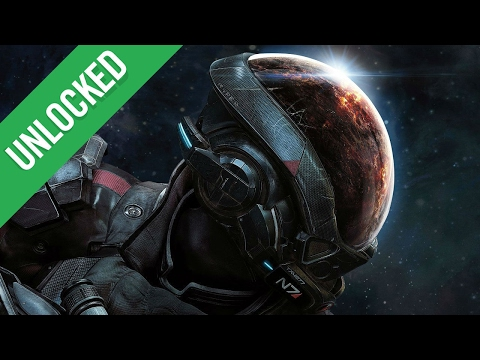Mass Effect: Andromeda's Highs and Lows - Unlocked 288