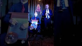 Easy Winners Ragtime Band в 48 стульев