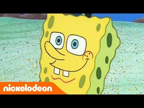 Губка Боб Квадратные Штаны | 1 сезон 5 серия | Nickelodeon Россия