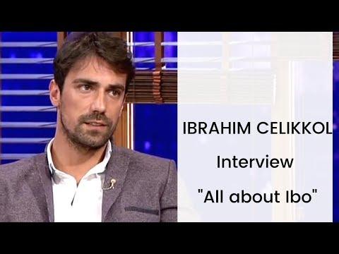 Ibrahim Celikkol ❖ Interview excerpt ❖ \