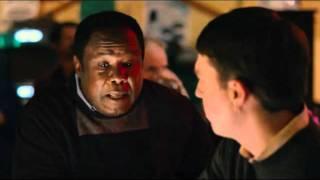 """""""Cedar Rapids"""" Trailer"""