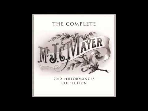 Queen of California (Acoustic Live) by John Mayer - The Complete 2012 Performances Collection - EP