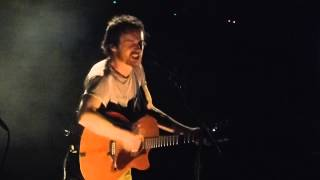Damien Rice - It Takes a Lot to Know a Man @ Boston 7 April 2015
