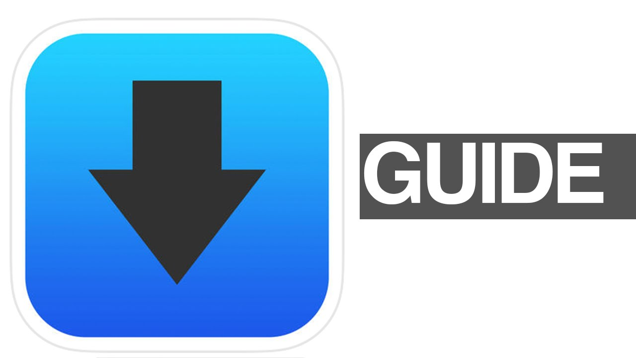 iDownloader app - downloads and download manager! iOS ...