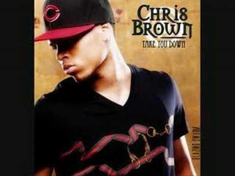 Chris Brown  Take You Down Instrumental HQ 2008