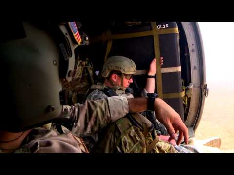449th Air Expeditionary Group Mission Video