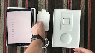 "Unboxing iPad Pro 10.5"" (2017)"